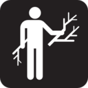 pictograms-nps-misc-wood_gathering